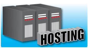 Website Hosting offered by dsm-llc