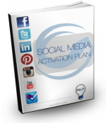 DSM LLC Social Media Plan Product Image