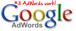 AdWords work