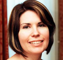 Heather McManus