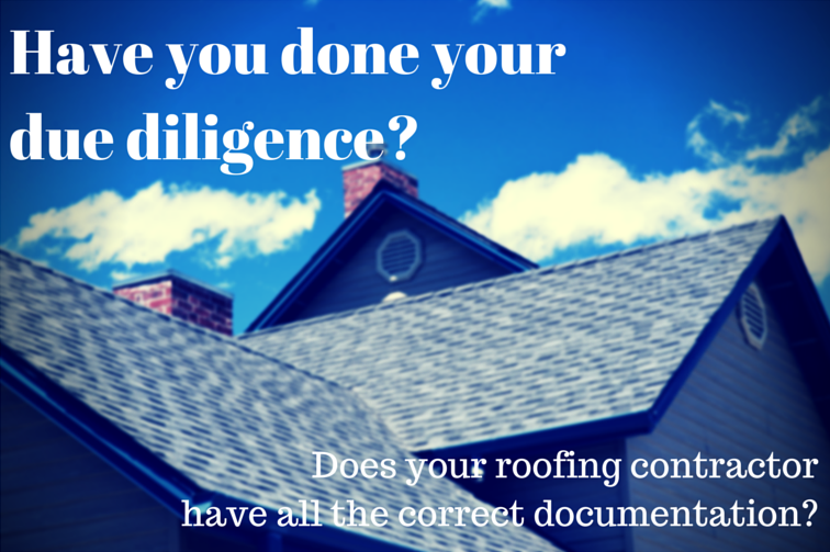 Example of image from Canva for Roofing Contractor blog