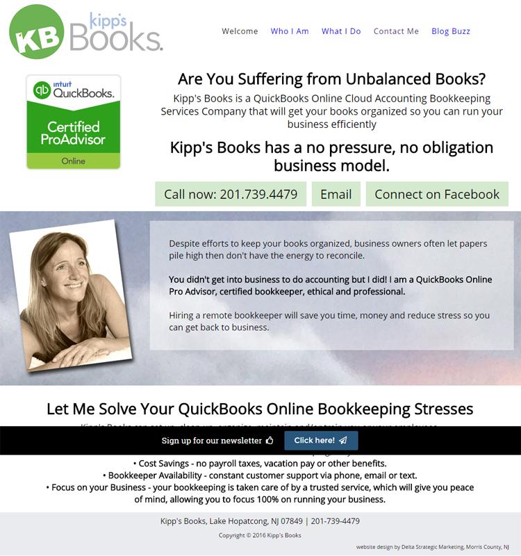Kipps Books
