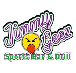Jimmy Geez